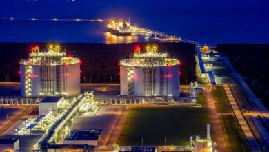 Photo of Europe relies on liquefied natural gas