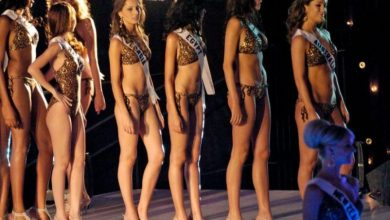 Photo of Miss Universe 2006: The most beautiful girls of the Universe gathered in one place