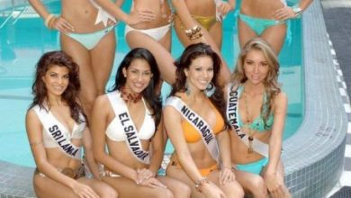 Photo of Miss Universe 2006