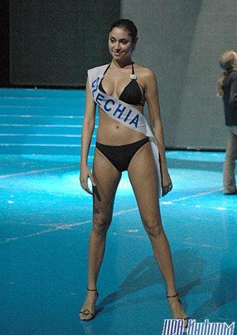 Miss Czech Republic 2006