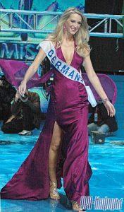 Miss Germany 2006
