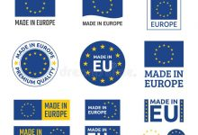 "Photo of The European Commission proposes to introduce the trademark ""Made in EU"""