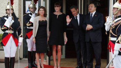 Photo of Sarkozy buries Europe