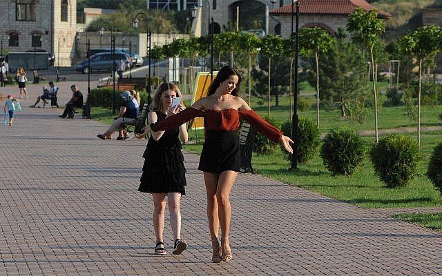 Transnistria Tiraspol girls