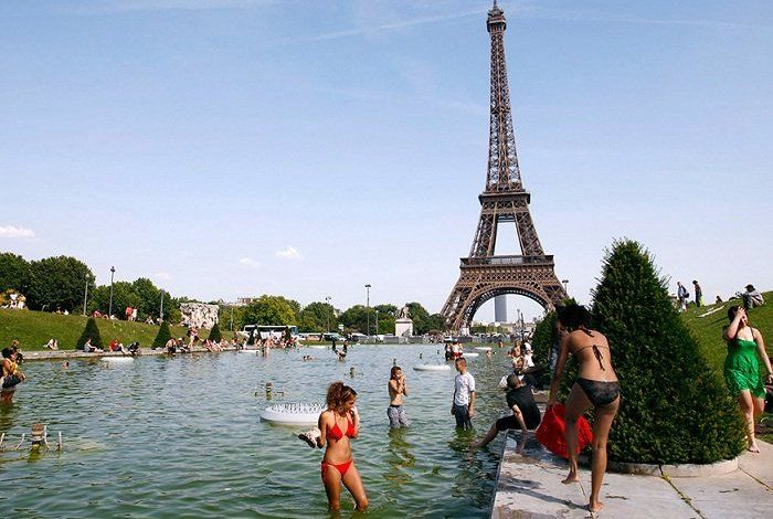 Photo of France wants to become European leader in tourism revenue