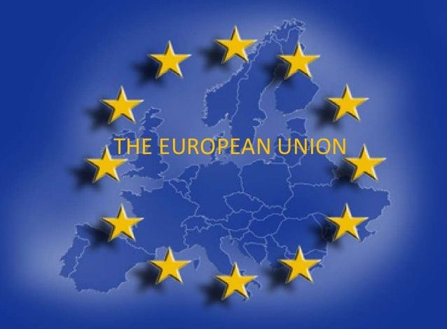 European Union creation