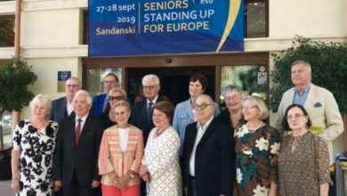 Photo of European Union concerned over increased mockery of elderly people