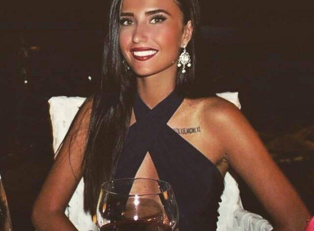 Macedonian beautiful girl