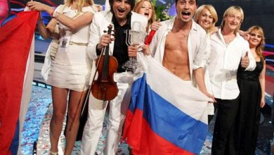 Photo of New Serbian image. Belgrade is grateful to Eurovision