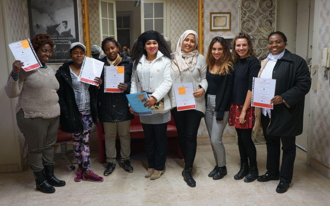 Advancing Migrant Women