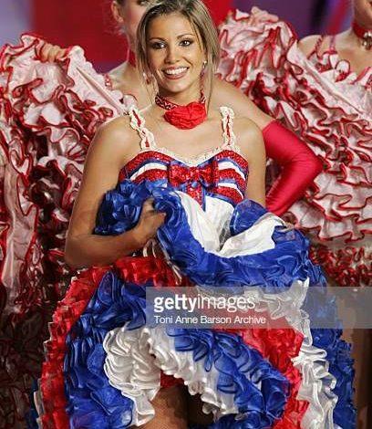 Alexandra Rosenfeld, Miss France 2006 & Miss Europe 2007