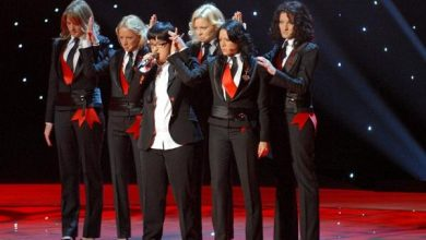 Photo of Slavic triumph of Eurovision 2007