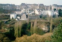 Photo of The most expensive housing in Europe in Luxembourg