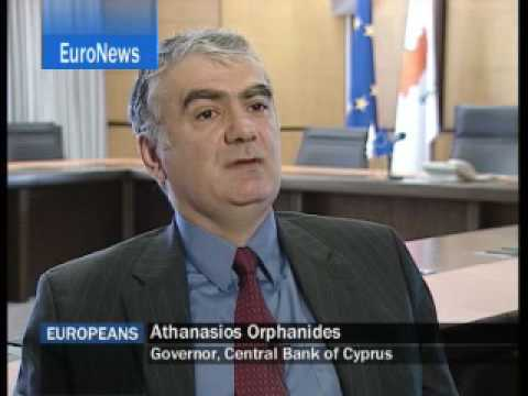 Cyprus is preparing for the transition to the euro