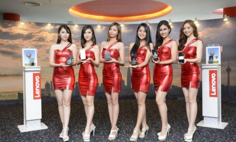 Lenovo girls