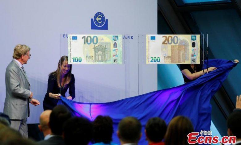 ECB girl