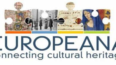 Photo of Europeana