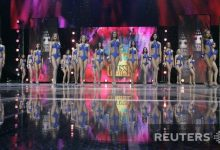 Photo of In Kiev they chose the most beautiful Ukrainian