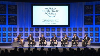 Photo of Davos 2014: eurozone economy recovers