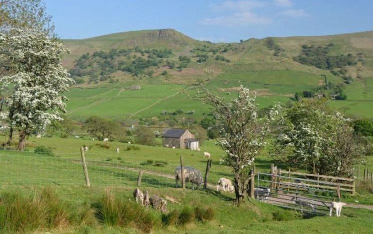 Derbyshire National Park