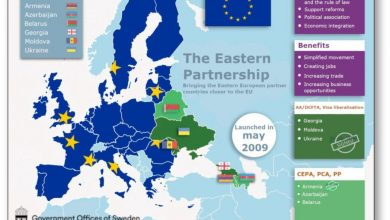 Photo of EU accepts Eastern Partnership program