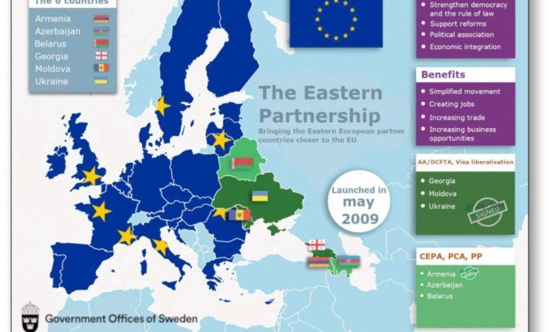 The astern Partnership