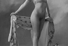 Photo of Mata Hari – bad dancer, bad spy
