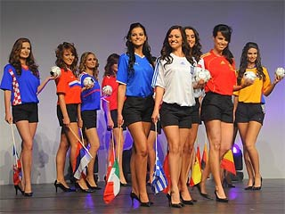 Miss Euro 2008