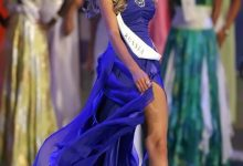 Photo of Ksenia Sukhinova became Miss World 2008