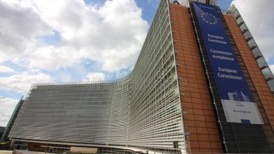 European Commision Building