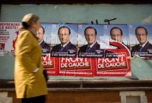 Photo of Election campaign launched in France