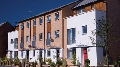 Photo of New homes in the UK are recognized as the smallest in Europe