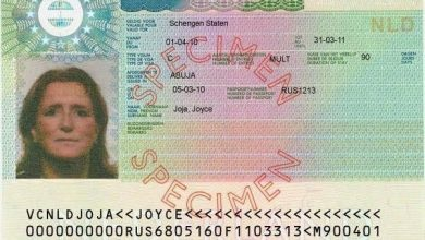 Photo of Schengen visas begin to apply for new rules