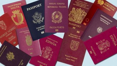 Photo of EU countries openly trade in passports