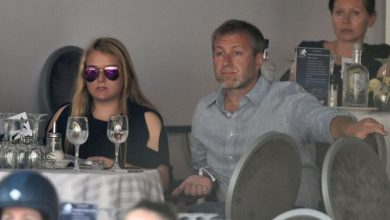 Photo of Abramovich received a summons to the Geneva court