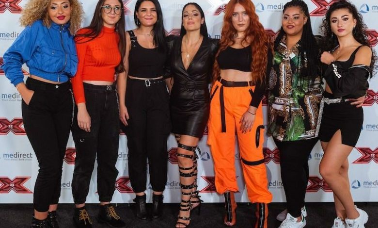 Malta girls
