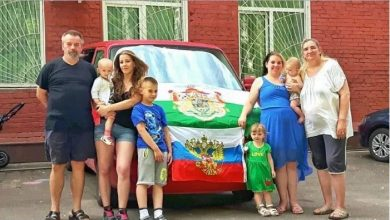 Photo of How a German family raked Russian freedom