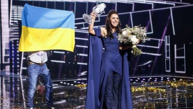 Photo of Ukraine won Eurovision 2016