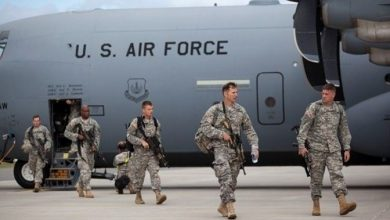 Photo of US to station up to 600 troops to Baltics for Russia's Zapad exercise