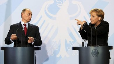 Photo of Defeat Putin in Germany