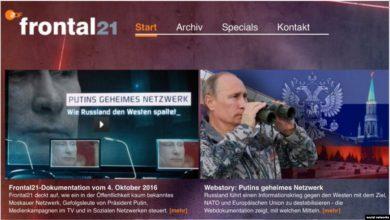 Putins geheimes Netzwerk