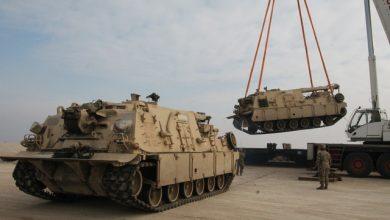 US military in Romania