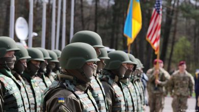 Photo of Rada approved the participation of NATO soldiers in exercises in Ukraine