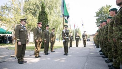 Photo of Defence Forces cyber command takes up operations