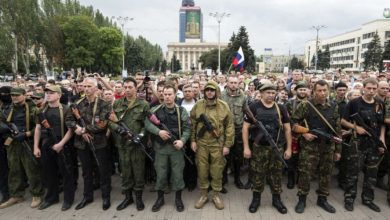 Photo of The Kremlin bears legal responsibility for the DPR and LPR