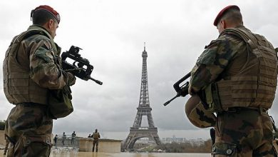 Photo of France to shake up intelligence services