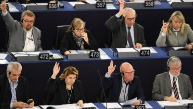 Photo of The European Parliament adopted a resolution on the fight against russian propaganda